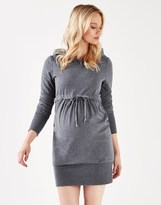 Mama Licious Mamalicious Maternity Jumper Dress