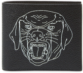 Givenchy Dog Bifold Wallet