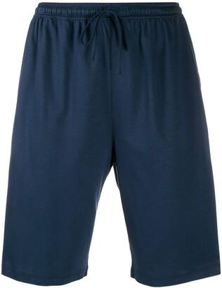 Ermenegildo Zegna Pyjama Shorts