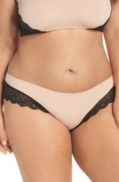 Only Hearts Plus Size Women's So Fine Hipster Panties