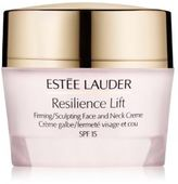 Estee Lauder Resilience Lift Firming/Sculpting Face and Neck Creme SPF 15/1 oz.