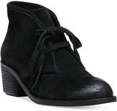 Carlos by Carlos Santana Graham Ankle Booties