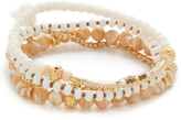 Chan Luu Stackable Bracelets