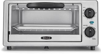 B.ella 4-Slice Toaster Oven
