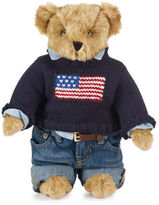 Polo Ralph Lauren Limited-Edition Fifth Ave Bear