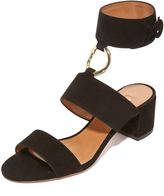 Aquazzura Safari City Sandals