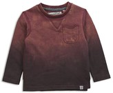 Sovereign Code Infant Boys' Dip Dye Top - Sizes 12-24 Months