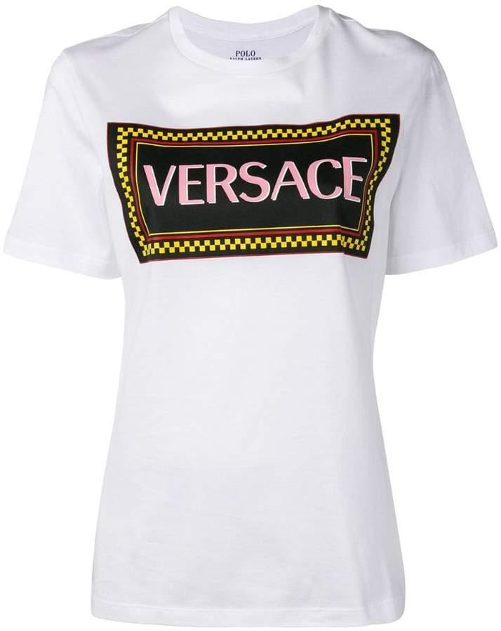 6751fd6c Versace Women's Tops - ShopStyle