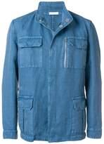 Boglioli multi-pocket jacket