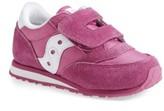 Saucony Infant 'Jazz' Sneaker