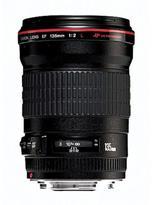 Canon EF 135mm F/2L USM Telephoto Lens for Digital SLR Cameras
