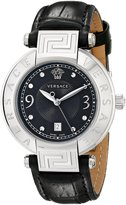 Versace Women's 68Q99D009 S009 Reve Dial Watch