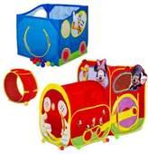 Play-Hut Playhut® Disney® Mickey Mouse Choo Choo Express Play Tent