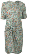 Isabel Marant Rehora dress - women - Silk - 36