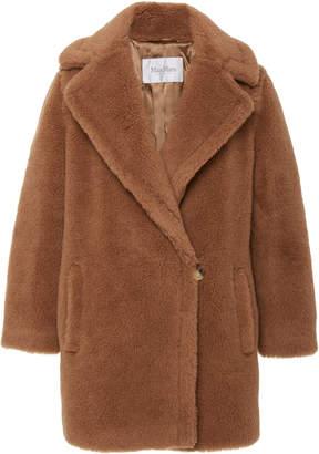Max Mara Ofelia Shearling Coat