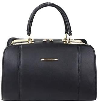 Marvy Fashion Boutique Black Tote Bag