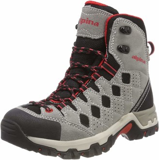 Alpina Women's 680403 High Rise Hiking Boots