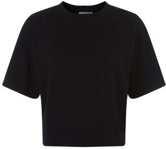 Cotton Citizen Cropped T-Shirt