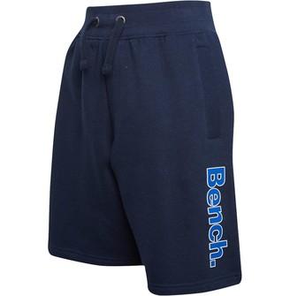 Bench Junior Boys Griffin Shorts Navy