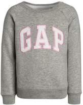 Gap CREW Sweatshirt light heather grey