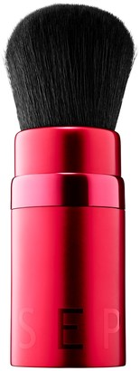 Sephora COLLECTION Stands On The Go Multitasker Retractable Brush