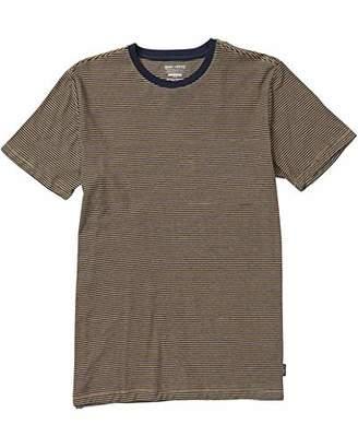 Billabong Men's Delta Crew Striped T-Shirt