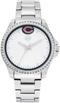 Unbranded Women's Chicago Bears Legacy Crystal 3-Hand Watch