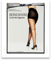 Berkshire The Tummy TonerTM Queen Back Seam Pantyhose