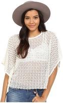 Only Amya Poncho Knit
