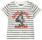 Catimini Striped T-shirt