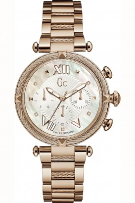 Gc CableChic Watch Y16114L1MF