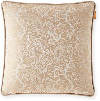 "Etro Shih Jacquard 18"" Pillow"