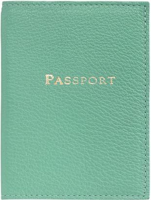 Graphic Image Passport Cover