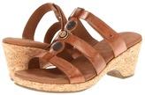 Walking Cradles Delight (Luggage Soft Atanado Leather) - Footwear