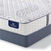 Serta Perfect Sleeper Elite Whitepond Firm - Mattress Only