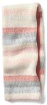 Gap Crazy stripe slip-on headband