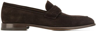 Scarosso Penny Loafers