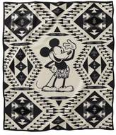 Pendleton Mickey's Salute Blanket Throw