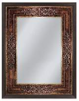 Genoa 27-Inch x 33-Inch Mirror in Bronze