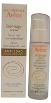 Avene Eau Thermale Serenage Nutri Redensifying Vital Serum Sensitive Skin 30 Ml.