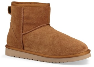 Koolaburra By Ugg Burra Mini Boot