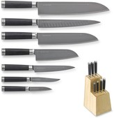 Michel Bras 8-Piece Knife Set