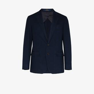 Polo Ralph Lauren Morgan single-breasted blazer