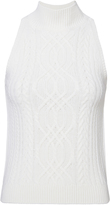 Exclusive for Intermix Taylor Sleeveless Sweater