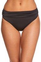 Tommy Bahama Pearl Solids High Waist Sash Bikini Bottom 8153405