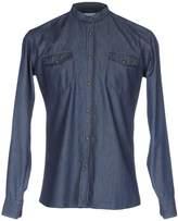 Takeshy Kurosawa Denim shirts - Item 42581964