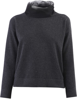 Fabiana Filippi Relaxed Fit Sweater