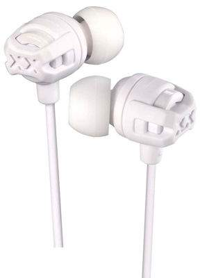 JVC Hafx103M#variation Xtreme Xplosives In Ear Headphones With Mic & Remote