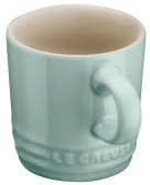 Le Creuset Espresso Mug 100ml Cool Mint