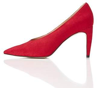 find. Women's Shoes in Court Fit with Stiletto Heel